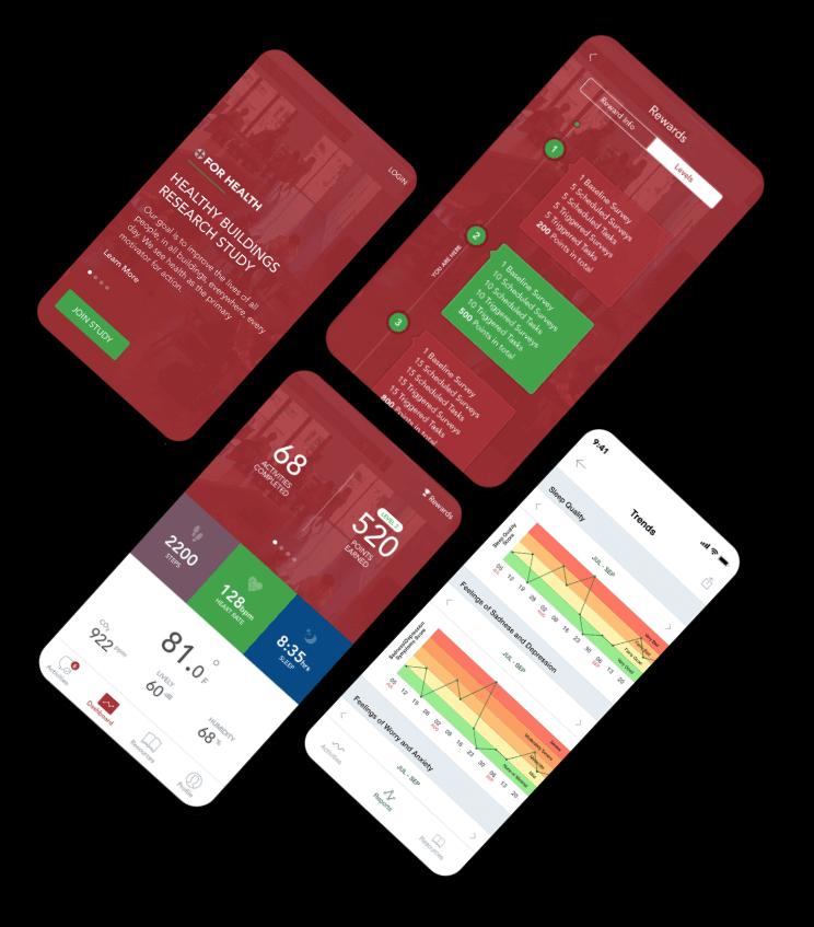 Engine-1 diabetes management mobile app